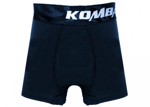 Cueca Boxer Plus Size - 50 mm Lisa