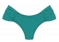 Calcinha de Biquini trad e larguinha na lateral