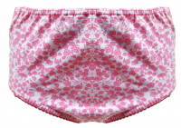 Imagem - Calçola Plus Size - Estampada em Cotton  cód: 43710005