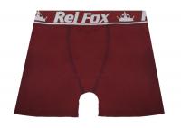 Imagem - Cueca Boxer Juvenil - Microfibra Lisa Action Fox - 40770020