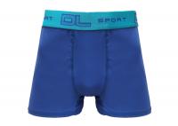Imagem - Cueca Boxer Plus Size - 40 mm Lisa - 41378008
