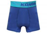 Imagem - Cueca Boxer Plus Size - 50 mm Lisa cód: 41360008