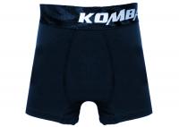 Imagem - Cueca Boxer Plus Size - 50 mm Lisa cód: 41360012