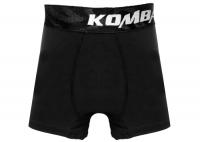 Imagem - Cueca Boxer Plus Size - 50 mm Lisa - 41360002