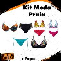 Imagem - Kit Black Friday - Moda Praia cód: kitblackfriday4