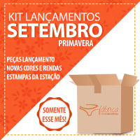 kit Especial Setembro- kit primavera