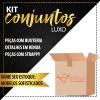 Kit Luxo- 6 Peças