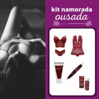 Imagem - Kit Namorada Ousada cód: kitnamoradaousada
