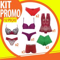 Imagem - Kit Promoção! cód: kit