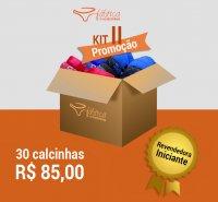 Kit Promoção II-30 Peças