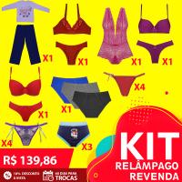 Imagem - KIT RELÂMPAGO - REVENDA cód: kit
