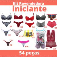Imagem - Kit Revendedora Iniciante 54 Peças cód: reviniciante2