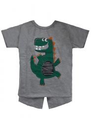 Pijama Masculino Juvenil