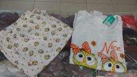 Imagem - Pijama Plus Calça e Blusa Estampadas - 38733003