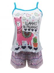 Imagem - Short Doll em Algodão  cód: 39403011
