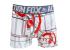 Cueca Boxer Action Fox ESTAMPADA