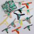 kit calcinhas surtidas- 50 calcinhas