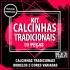 Kit Calcinhas tradicionais- 10 peças