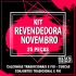 kit Revendedora- Novembro 25 peças