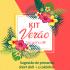 kit Verão - 5 peças (M)