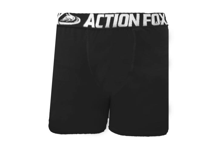 b961ae570 Cueca Boxer Ciclista Action Fox 263 - Preto - Calcinhas