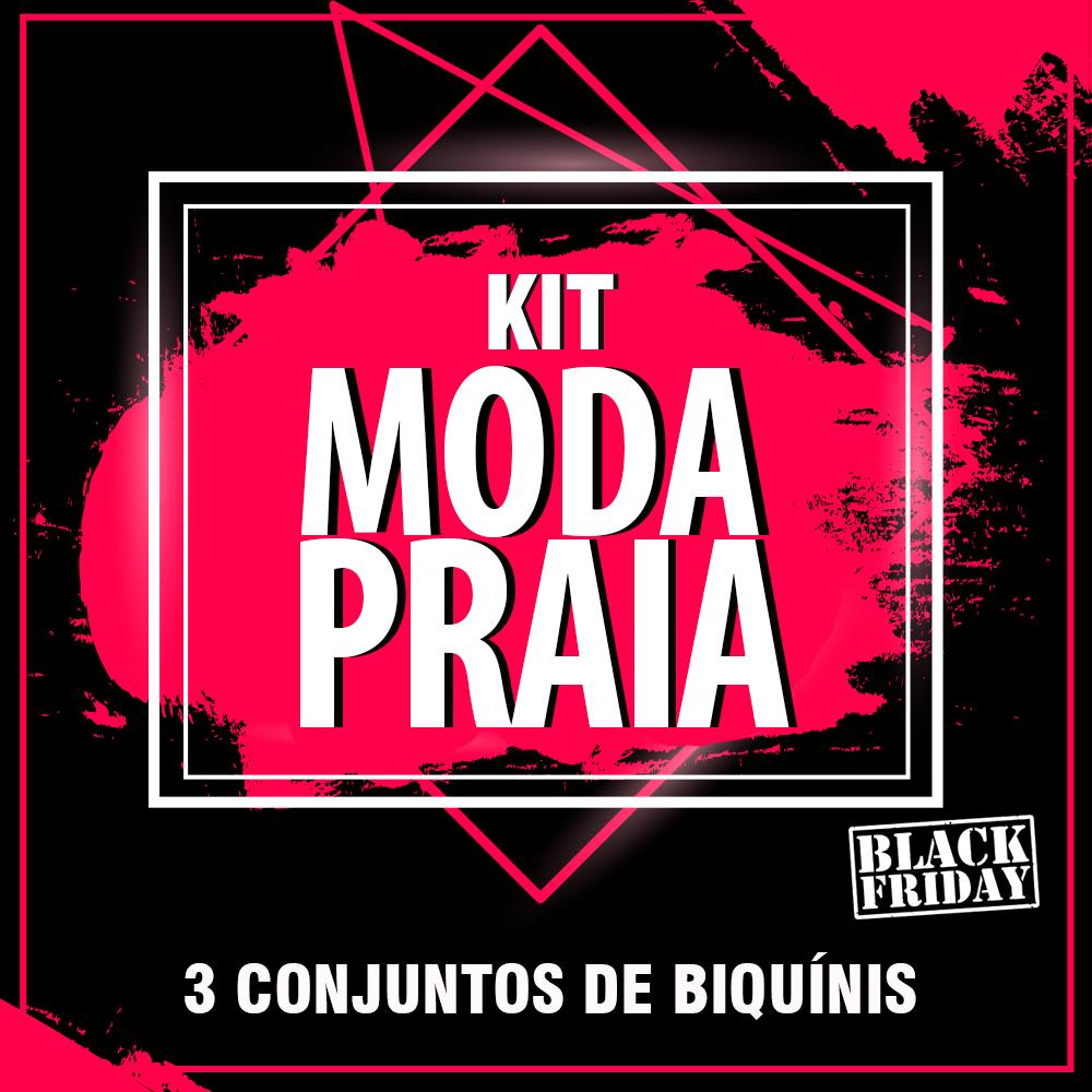 cd1ebcbd3 Kit Moda Praia- Black Friday kit - Diversas - Calcinhas