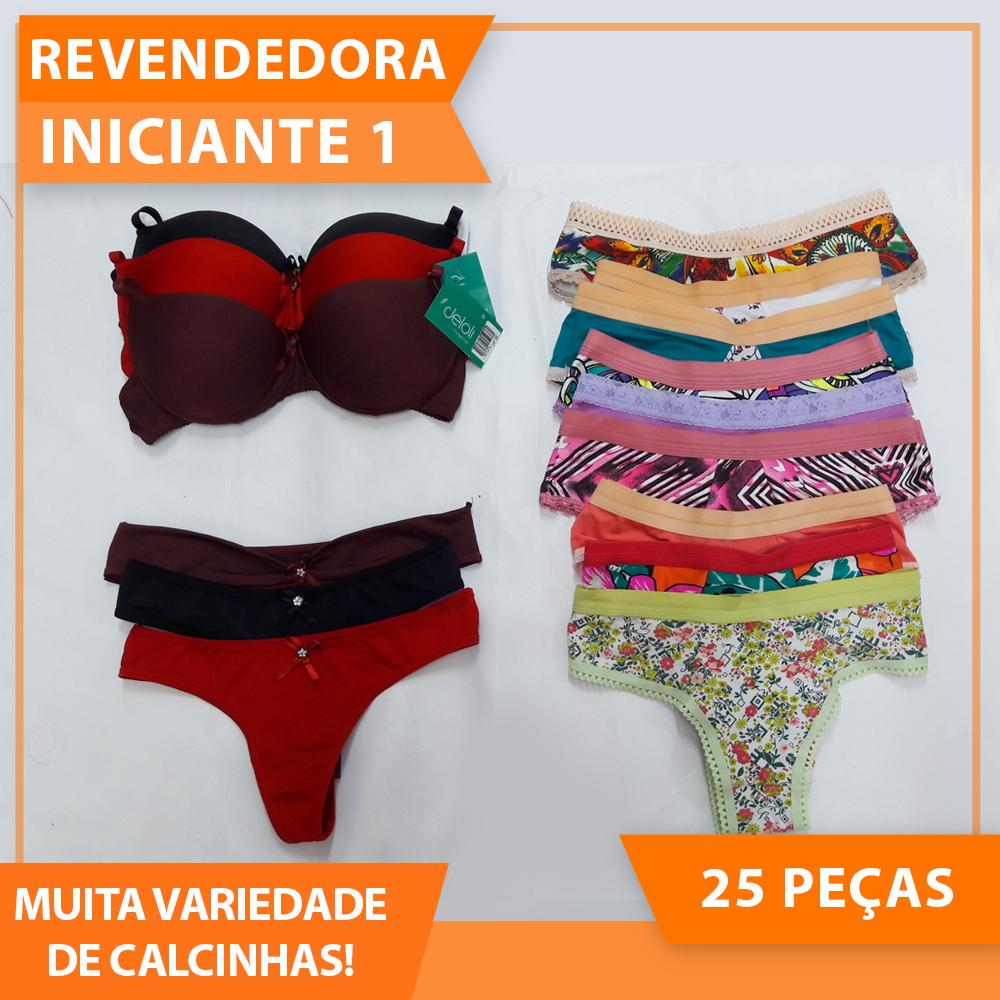 7ff9112e9 kit Revenda Iniciante 1- Promoção mês maio kit - Diversas ...