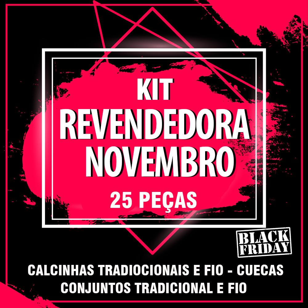 29c9bdd4b kit Revendedora- Novembro 25 peças kit revenda - Diversas - Calcinhas