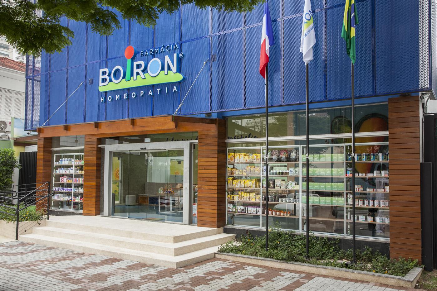 Imagem Farmácia Boiron