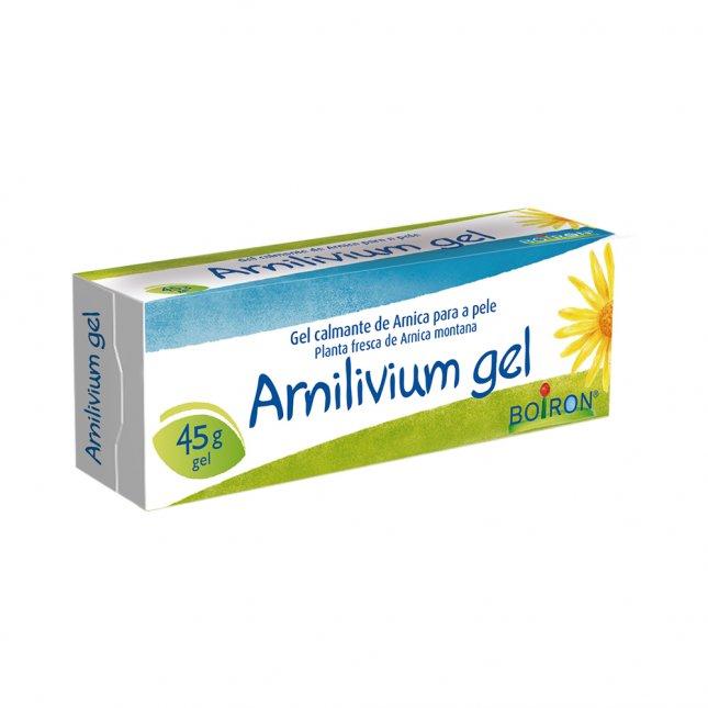 Arnilivium gel BOIRON 45g