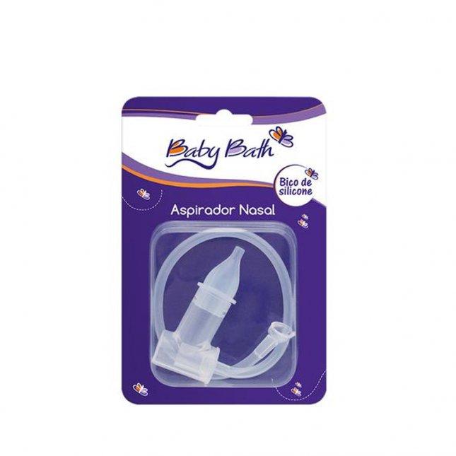 Aspirador nasal BABY BATH