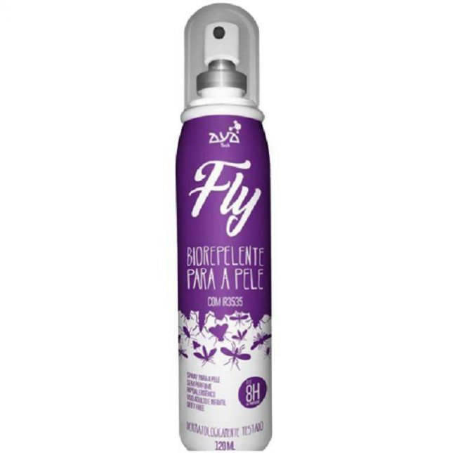 Biorepelente fly AYA 100ml
