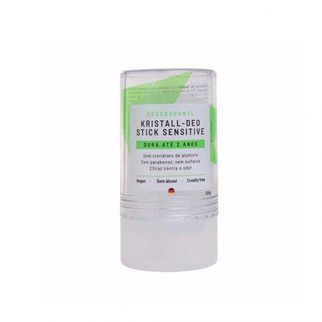 Desodorante cristal sensitiv ALVA 120g