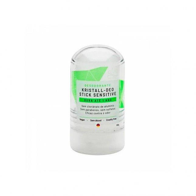 Desodorante cristal sensitiv ALVA 60g