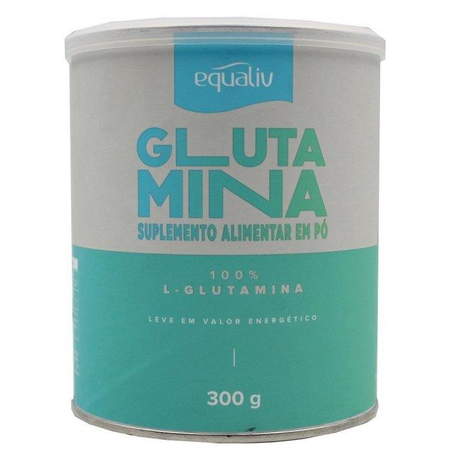 Glutamina EQUALIV 300g
