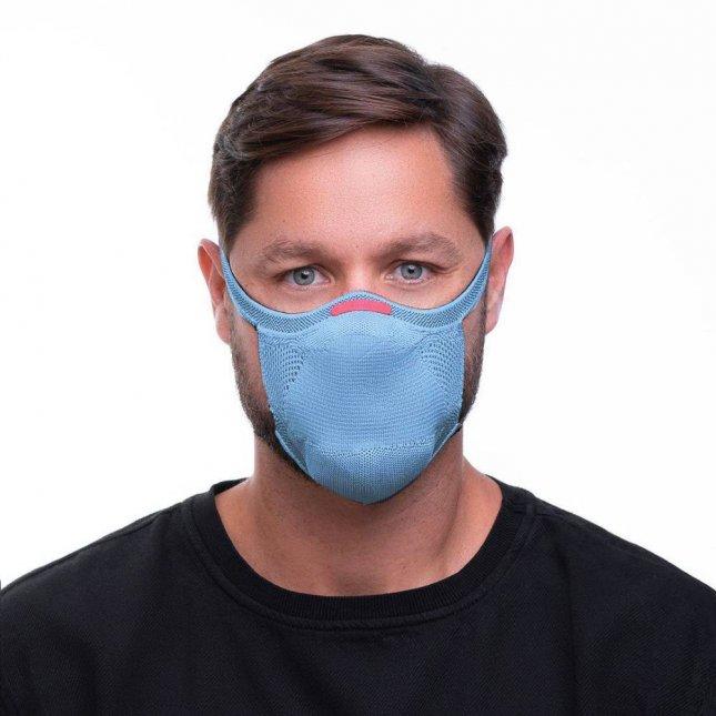 Máscara de proteção FIBER