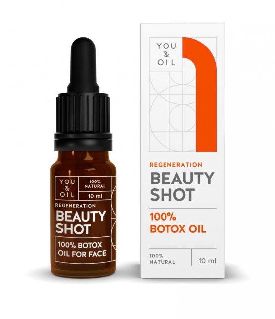 Serum beauty shot 100% botoks YOU & OIL 10ml
