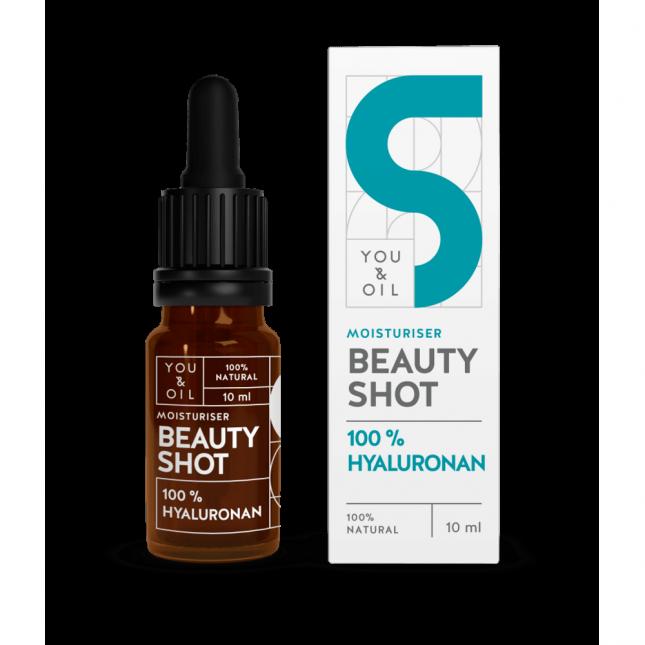 Serum beauty shot 100% hyaluronan YOU & OIL 10ml