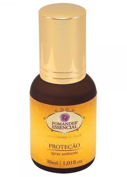 Spray ambiente pomander BACH proteção 30ml