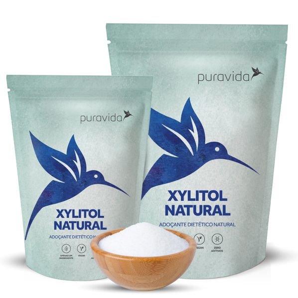 Xylitol PURAVIDA 300g