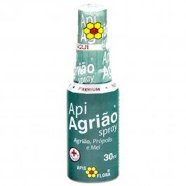 Imagem - Apiagriao spray APIS FLORA 30ml