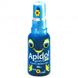 Imagem - Apidol spray menta APIS FLORA 30ml