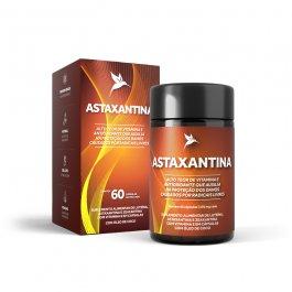 Imagem - Astaxantina PURAVIDA 60 cápsulas 430mg