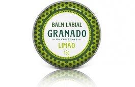 Imagem - Balm labial de limão GRANADO 13g
