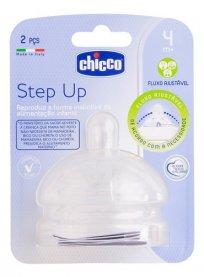 Imagem - Bico step up 4+meses CHICCO 2 unidades