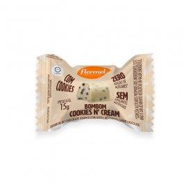 Imagem - Bombom cookies n'cream FLORMEL 15g