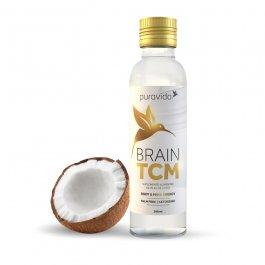 Imagem - Brain TCM óleo de coco PURA VIDA 300ml