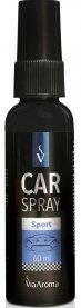 Imagem - Car spray sport VIA AROMA 60ml