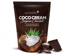 Imagem - Coco cream PURAVIDA 250g