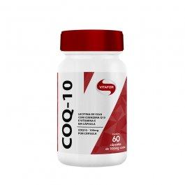 Imagem - Coenzima COQ-10 VITAFOR 60 cápsulas 500mg